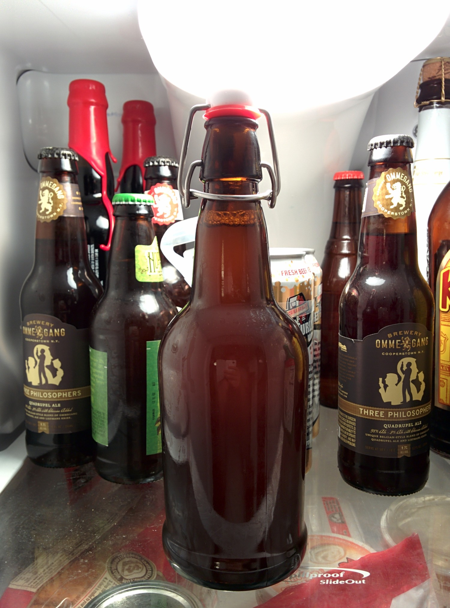 First Foray Into Brewing Beer and Blogging